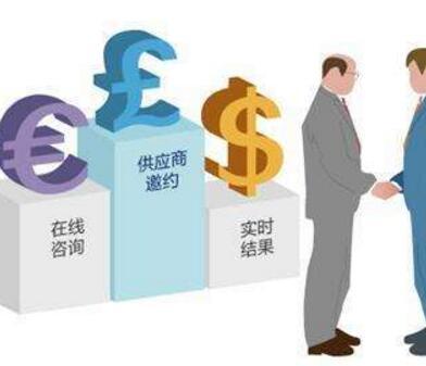 供应商系统实现供应商的规范管理