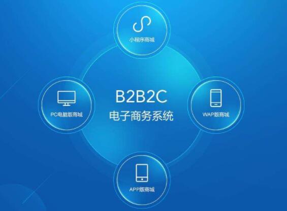 B2B2C商城系统存在的强大吸引力是什么?