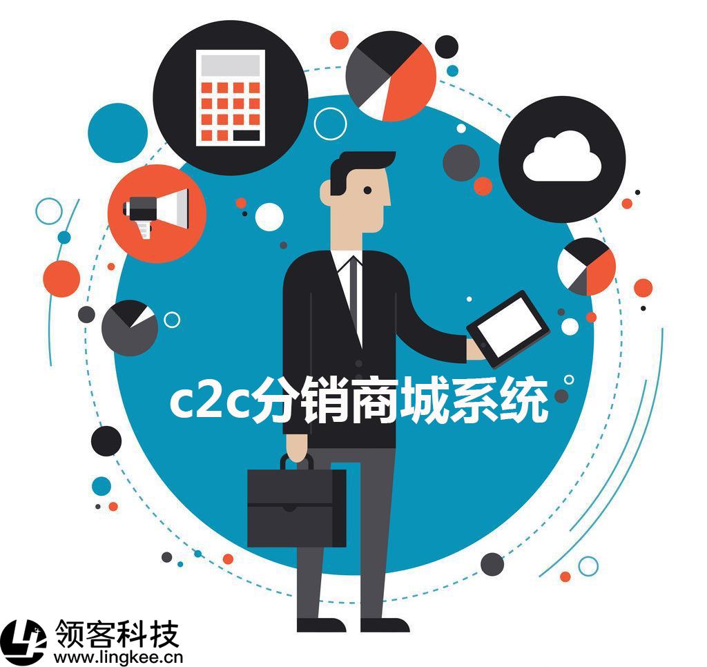 c2c分销商城系统如何开发?